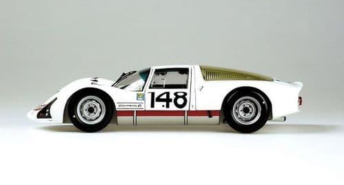 MINICHAMPS 400 666648 - Porsche 906 Filipinette Flo66 - Mueller